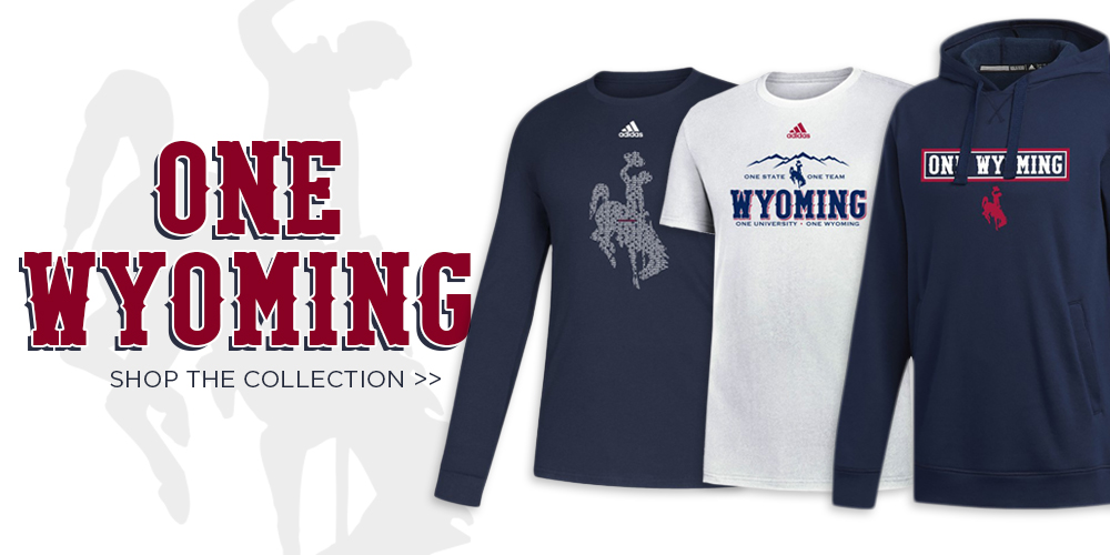 Shop the One Wyoming Collection